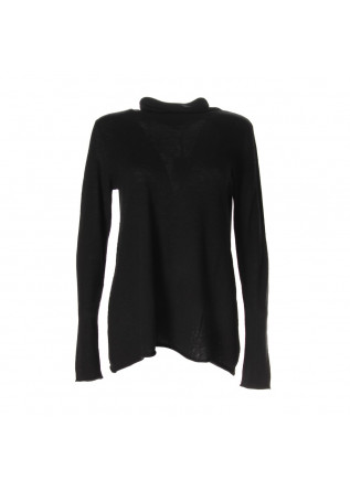 WOMEN'S CLOTHING KNITWEAR BLACK AMERICAN VINTAGE