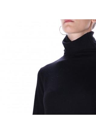 CLOTHING KNITWEAR BLACK AMERICAN VINTAGE