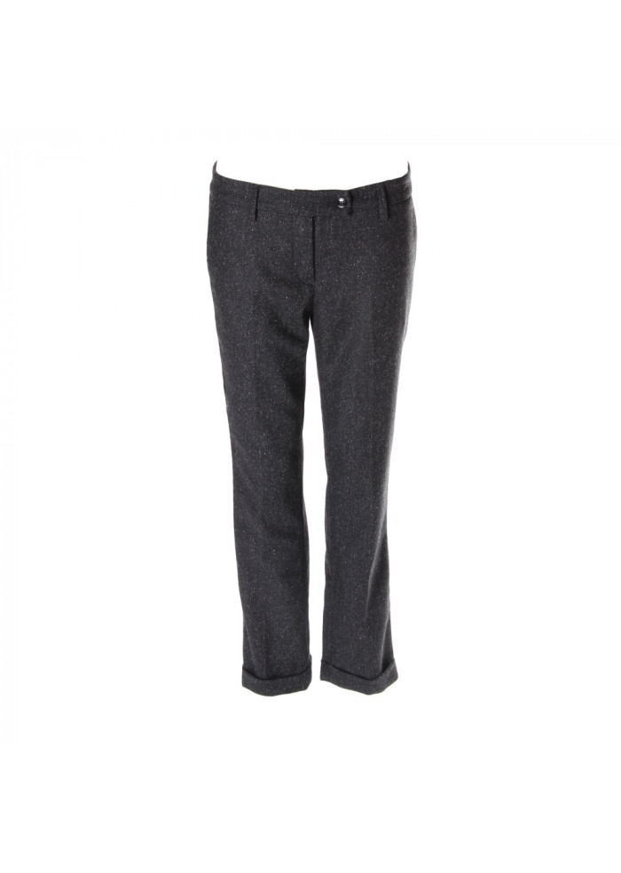 Pantaloni Abbigliamento Donna Kubera 108 Nero