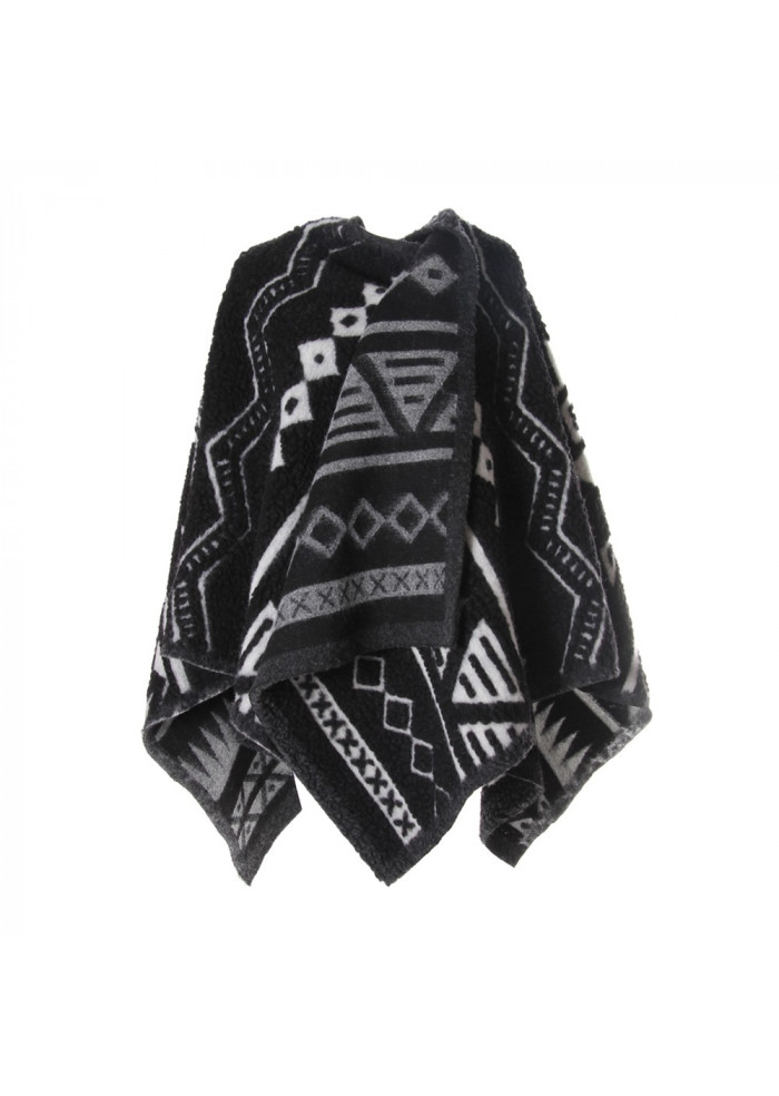 CLOTHING CAPES & PONCHOS WHITE JARARE'