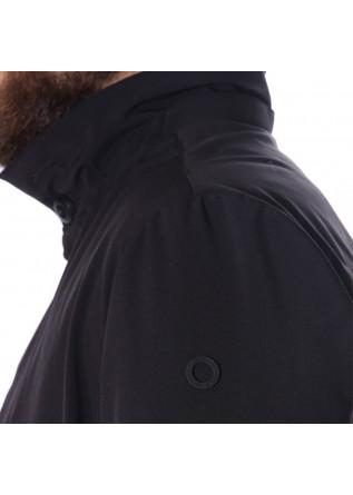 CLOTHING COATS BLACK UP TO BE