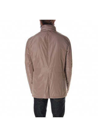 CLOTHING JACKETS BEIGE ALESSANDRO DELL'ACQUA