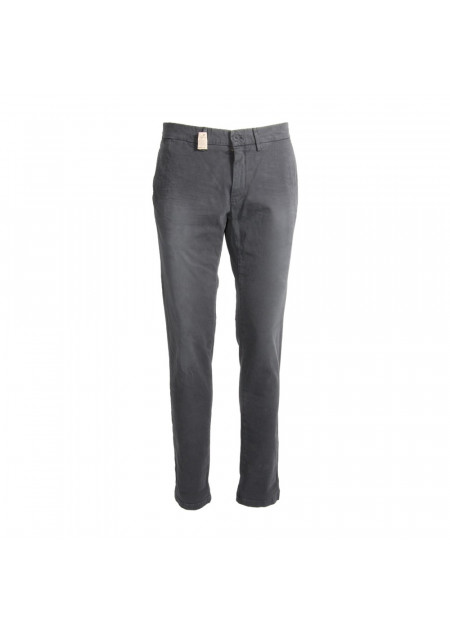 MEN'S CLOTHING TROUSERS GREY MASON'S
