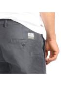 Pantalone Abbigliamento Uomo Mason's Grigio