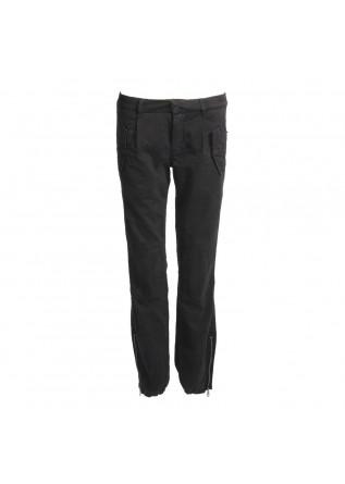 Pantalone Abbigliamento Donna Mason's Nero
