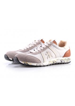 Scarpe Uomo Sneakers Grigio PREMIATA