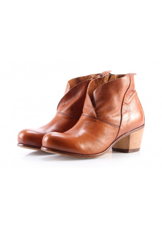Schuhe Stiefel Braun MOMA