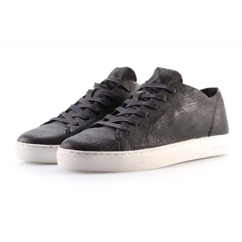 Scarpe Uomo Sneakers Nero CRIME