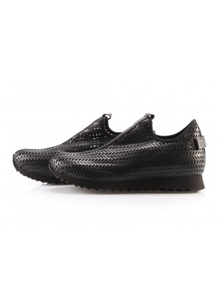 Shoes Sneakers Black ANDIAFORA