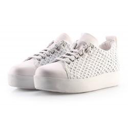Scarpe Donna Sneakers Bianco ANDIAFORA