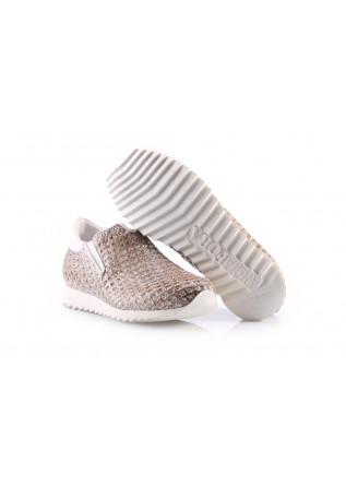 Schuhe Sneakers Beige ANDIAFORA