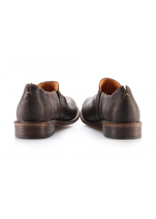 MEN'S SHOES FLAT SHOES BROWN FIORENTINI + BAKER