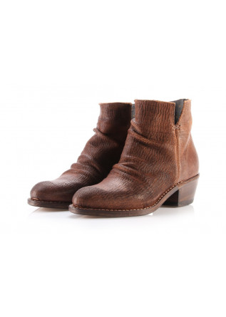 WOMEN'S SHOES BOOTS BROWN FIORENTINI + BAKER