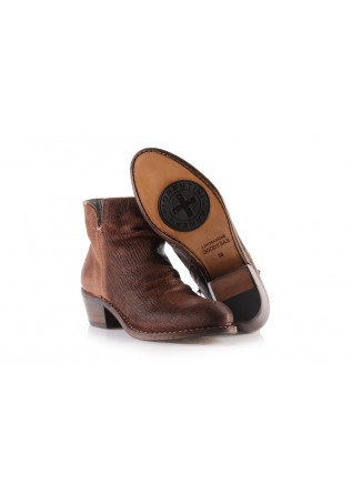 SHOES BOOTS BROWN FIORENTINI + BAKER