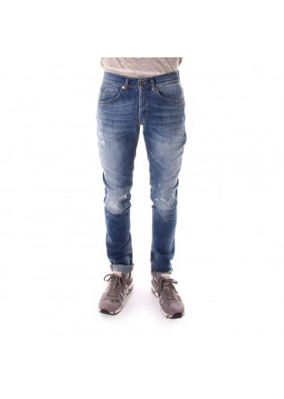 CLOTHING JEANS BLUE DONDUP