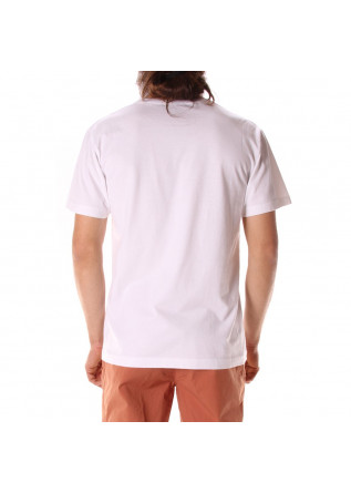 CLOTHING T-SHIRTS WHITE OBVIOUS BASIC