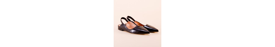 Buy online Flat Shoes Men and Women - Spring/Summer 2018