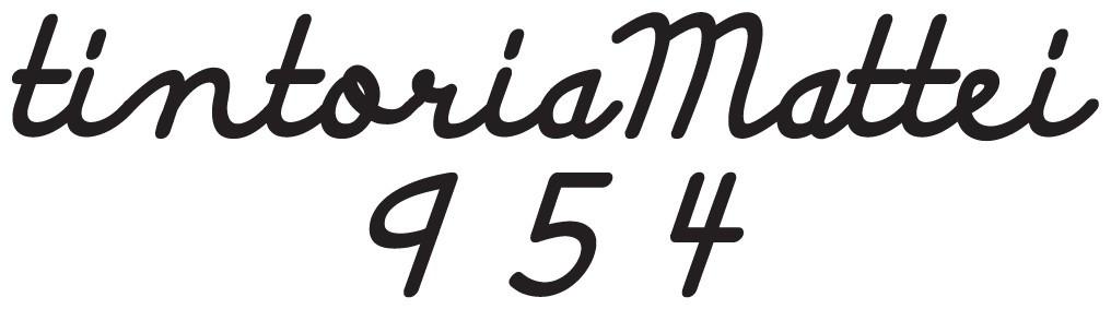 TINTORIA MATTEI 954
