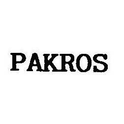 PAKROS