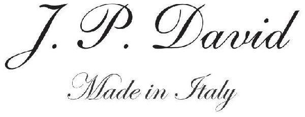 J.P. DAVID